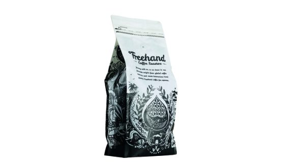 Freehand Coffee Espresso #2 1KG